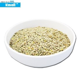 렌틸 콩 500g
