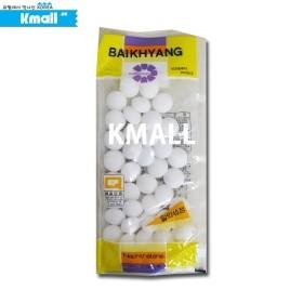한국 한양화학 백향(나프타린 40정)