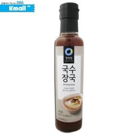 청정원 국수장국 250ml