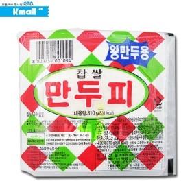 [냉동] 칠갑 찹쌀 왕만두피 310g