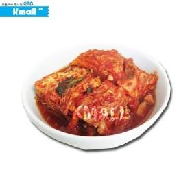 (냉장) 엄마사랑 맛김치 2kg(한국산 영양고추로 잘 버무린)