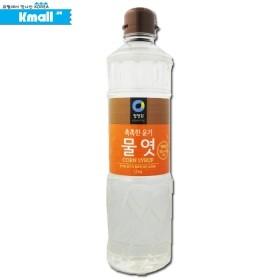 청정원 물엿 1.2kg