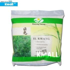 무방부제 일광쌀 이태리산 1등급 4,53kg
