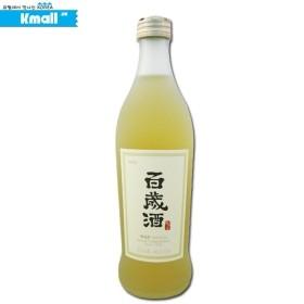 국순당 백세주 '오리지널' 12.5 % 375ml