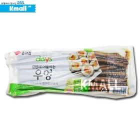 종가집 Days 김밥용 우엉 150g 유통기한:180130