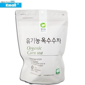 청정원 유기농 옥수수차 150g
