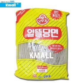 오뚜기 알뜰당면 1kg