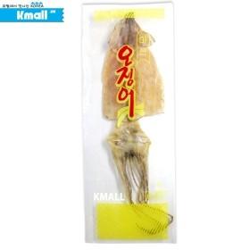 마른 오징어 1마리 90g